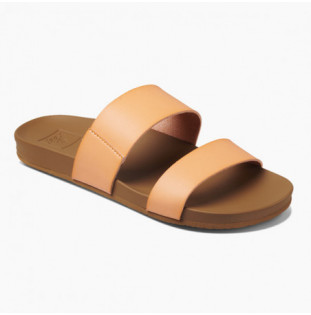 Chanclas Reef: W CUSHION BOUNCE VISTA (Cantaloupe) Reef - 1