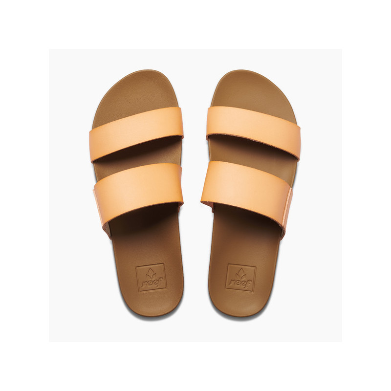Chanclas Reef: W CUSHION BOUNCE VISTA (Cantaloupe)
