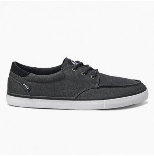 Zapatillas Reef: M Reef Deckhand 3 (Black White) Reef - 1
