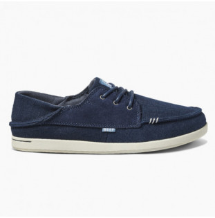 Zapatillas Reef: M Cushion Bounce Cove (Navy White) Reef - 1