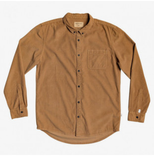 Camisa Quiksilver: SMOKE TRAIL (RUBBER) Quiksilver - 1