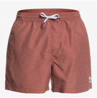 Bañador Quiksilver: EVERYDAY VOLLEY 15 (APPLE BUTTER HEATHER)