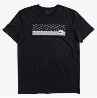 Camiseta Quiksilver: JAM IT SS (BLACK)