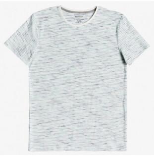 Camiseta Quiksilver: KENTIN (OFF WHITE KENTIN)