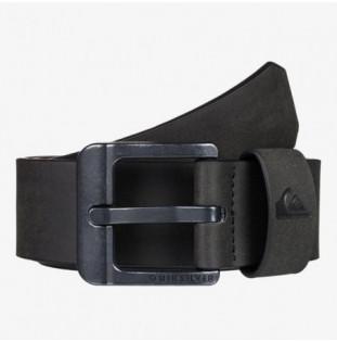 Cinturón Quiksilver: MAIN STREET III (BLACK)