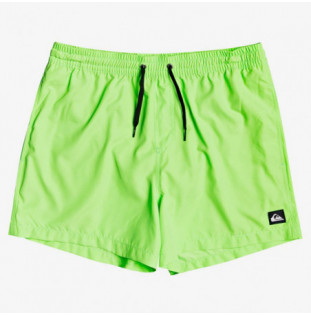 Bañador Quiksilver: EVERYDAY VOLLEY 15 (GREEN GECKO)