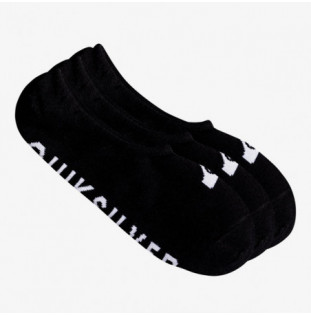 Calcetines Quiksilver: 3 LINER PACK M SOCK (ASSORTED) Quiksilver - 1