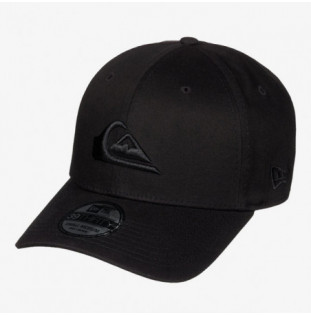 Gorra Quiksilver: Mountain and Wave (BLACK) Quiksilver - 1