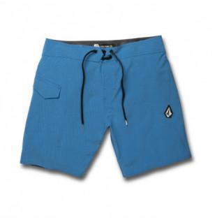 Bañador Volcom: LIDO SOLID MOD 18 (TRUE BLUE) Volcom - 1