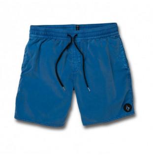 Bañador Volcom: CENTER TRUNK 17 (TRUE BLUE)