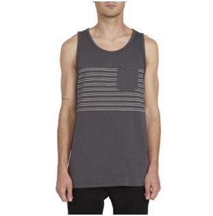 Camiseta Volcom: FORZEE TANK (DARK CHARCOAL) Volcom - 1