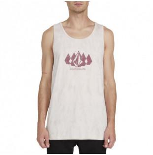 Camiseta Volcom: STONE ARMY TANK (SANDSTONE)