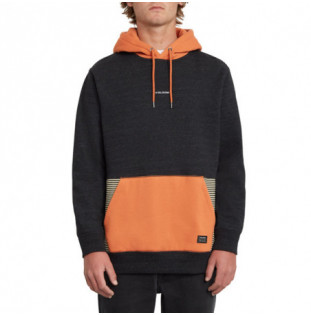 Sudadera Volcom: FORZEE PO (BURNT ORANGE) Volcom - 1