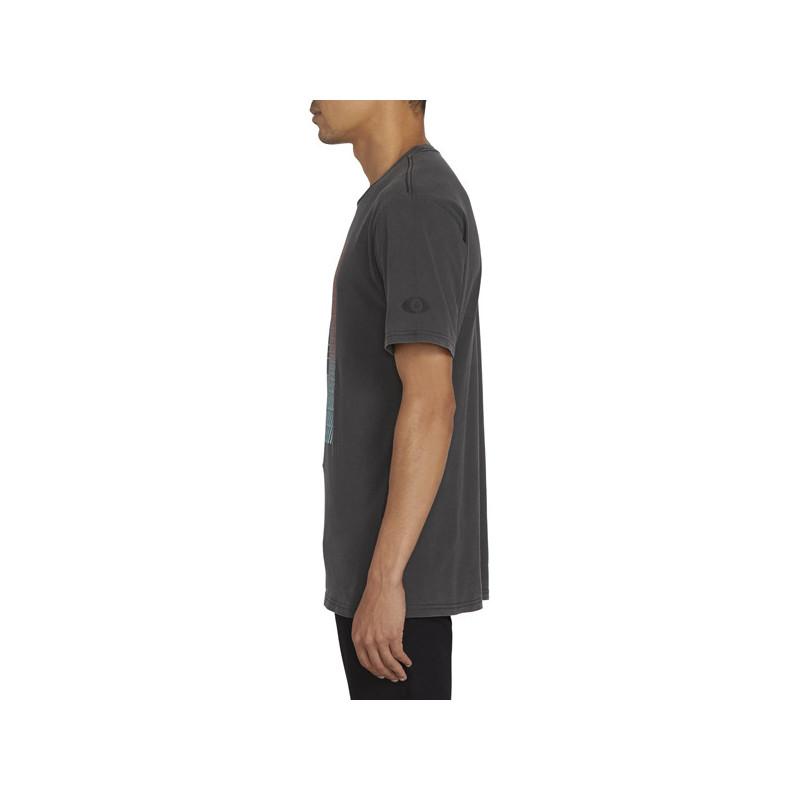 Camiseta Volcom: FLOATION SS TEE (BLACK)