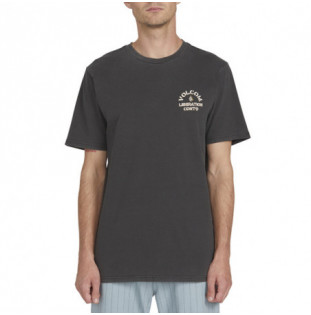 Camiseta Volcom: CJ COLLINS SS TEE (BLACK) Volcom - 1