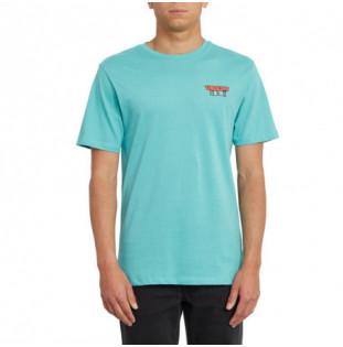 Camiseta Volcom: DAYBREAK FTY SS (MYSTO GREEN) Volcom - 1