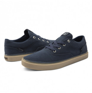Zapatillas Volcom: DRAW LO SHOE (INDIGO RIDGE) Volcom - 1