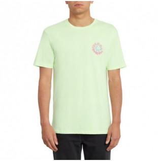 Camiseta Volcom: THROTTLE BSC SS (KEY LIME) Volcom - 1
