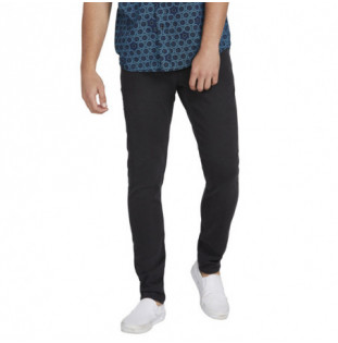 Pantalón Volcom: 2x4 TAPERED (INK BLACK)
