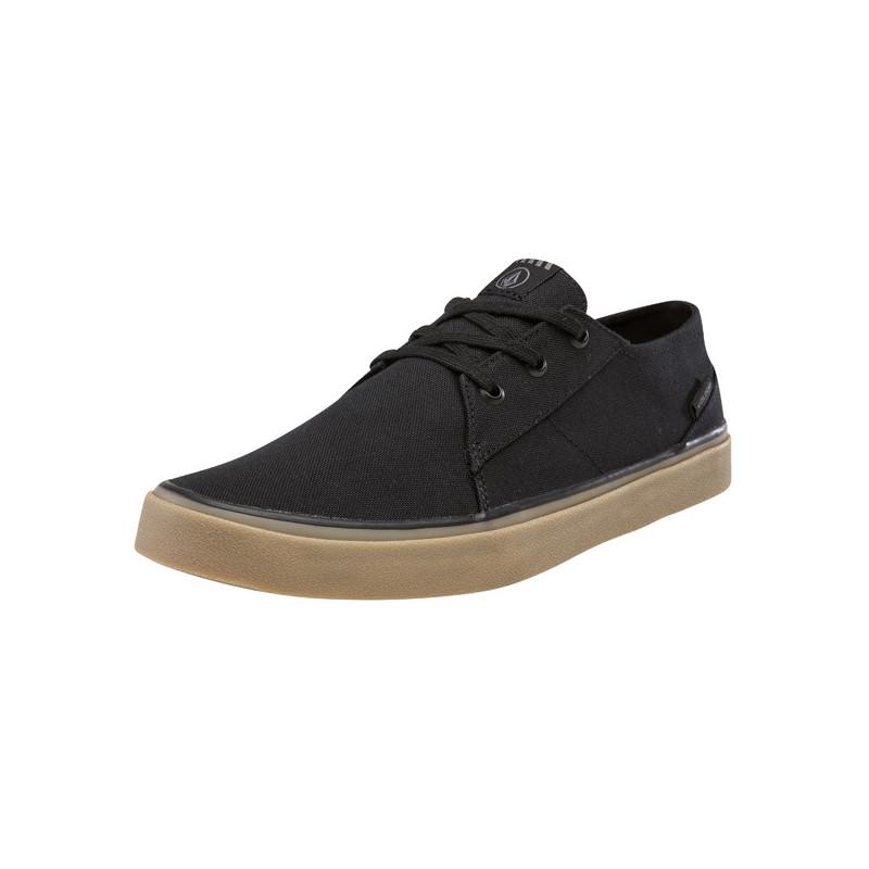 Zapatillas Volcom: LO FI SHOE (NEW BLACK)