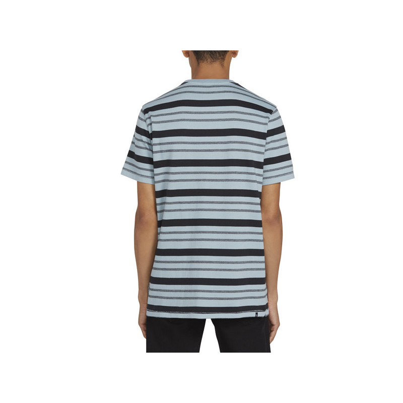 Camiseta Volcom: RHODES CREW SS (COOL BLUE)