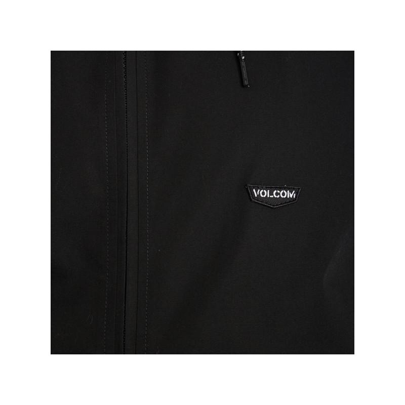 Chaqueta Volcom: RAYNAN UPDATE (BLACK)