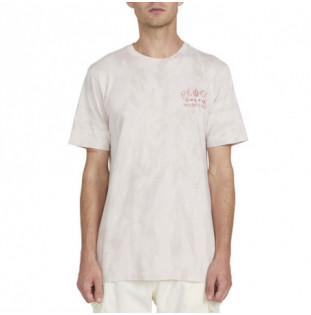 Camiseta Volcom: MUCHACHO SS TEE (SANDSTONE)