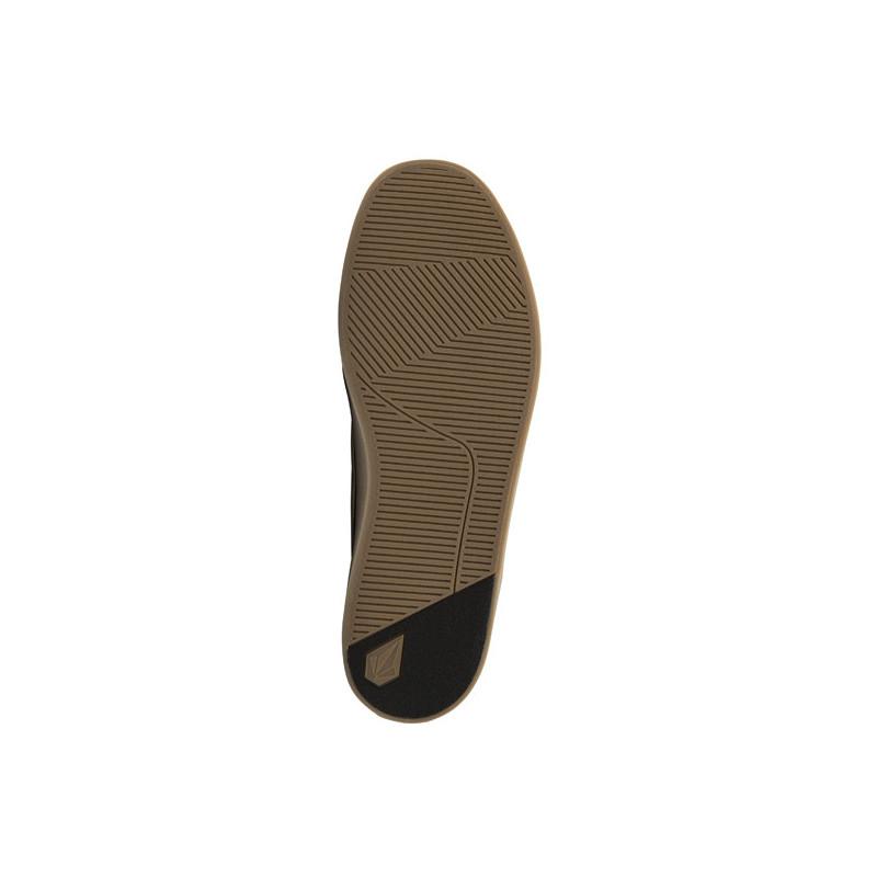 Zapatillas Volcom: LO FI SHOE (KHAKI)