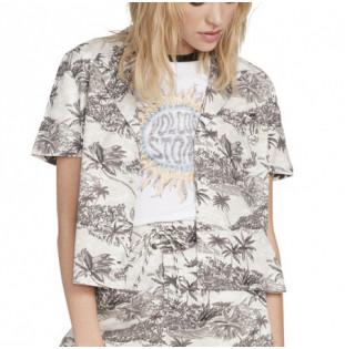 Camisa Volcom: GEN WOW SS (STAR WHITE) Volcom - 1