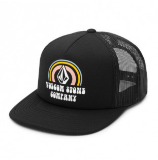 Gorra Volcom: IM NOT SHORE HAT (BLACK)