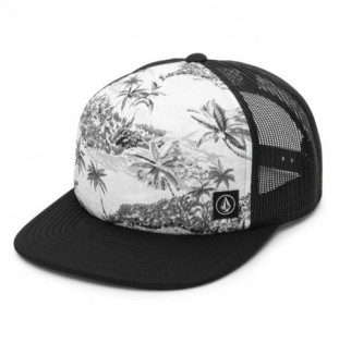 Gorra Volcom: IM NOT SHORE HAT (WHITE)