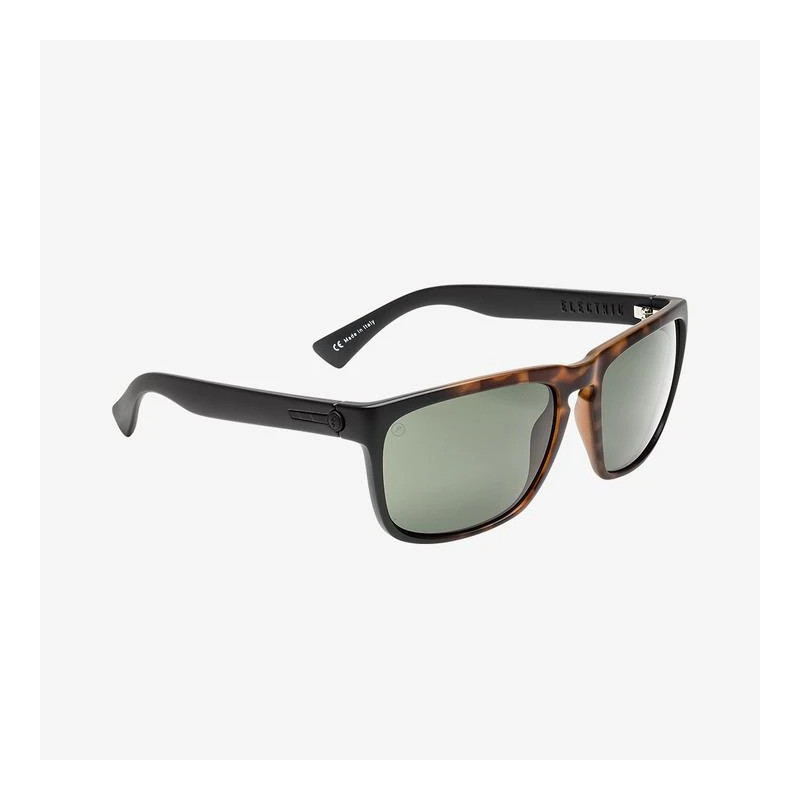 Gafas Electric: KNOXVILLE TORT BURST (OHM GREY)