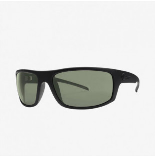 Gafas Electric: TECH ONE MATTE BLACK (OHM GREY)