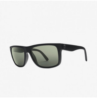 Gafas Electric: SWINGARM MATTE BLK (OHM P GREY)