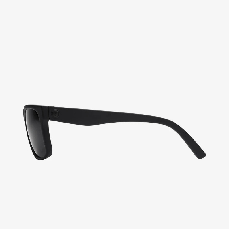 Gafas Electric: SWINGARM MATTE BLK (OHM P GREY)