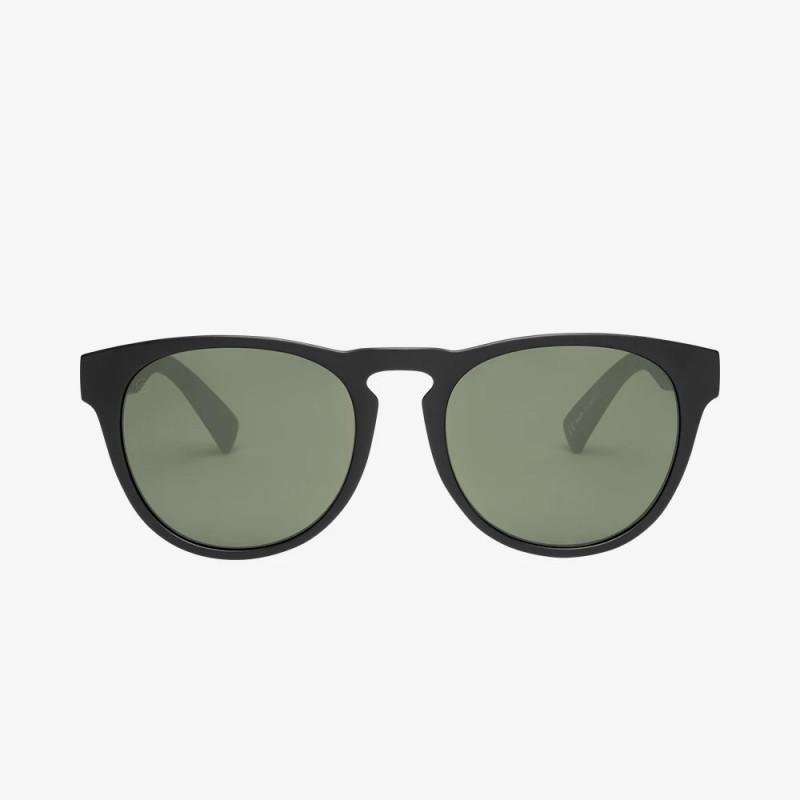 Gafas Electric: NASHVILLE MATTE BLACK (OHM GREY)