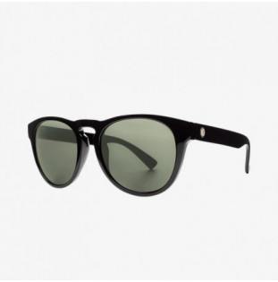 Gafas Electric: NASHVILLE GLOSS BLACK (OHM GREY)