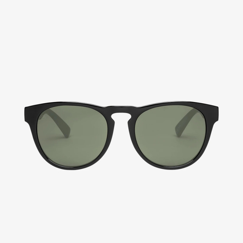 Gafas Electric: NASHVILLE GLOSS BLACK (OHM GREY)