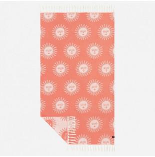 Toalla Slowtide: Sunny (Red) Slowtide - 1