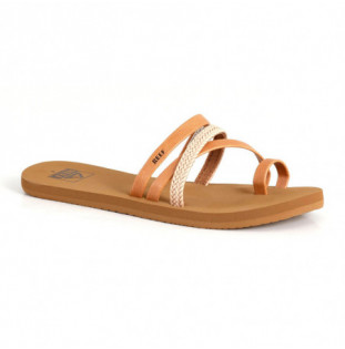 Chanclas Reef: W BLISS MOON (Natural)