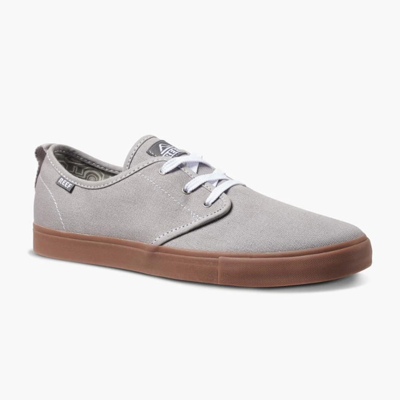Zapatillas Reef: M Reef Landis 2 (GREY GUM)