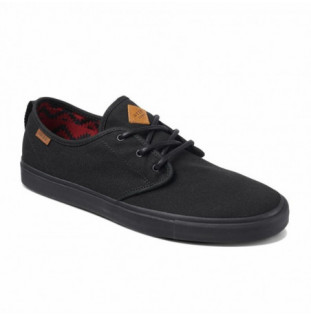 Zapatillas Reef: M Reef Landis 2 (ALL BLACK) Reef - 1