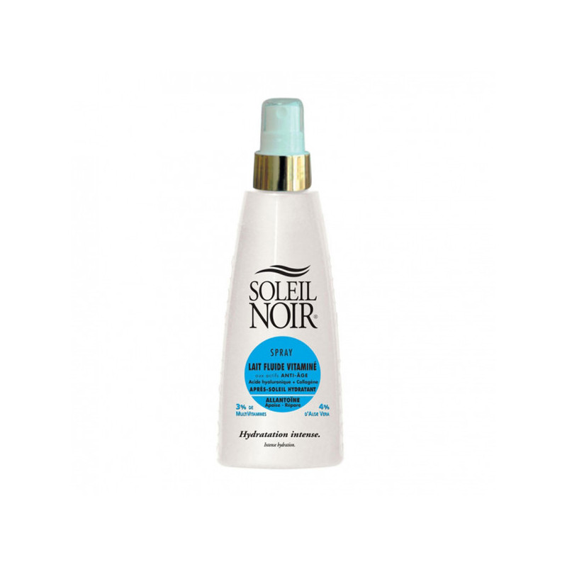 Crema Soleil Noir: SPRAY LAIT fluide vit after sun (150 ML)
