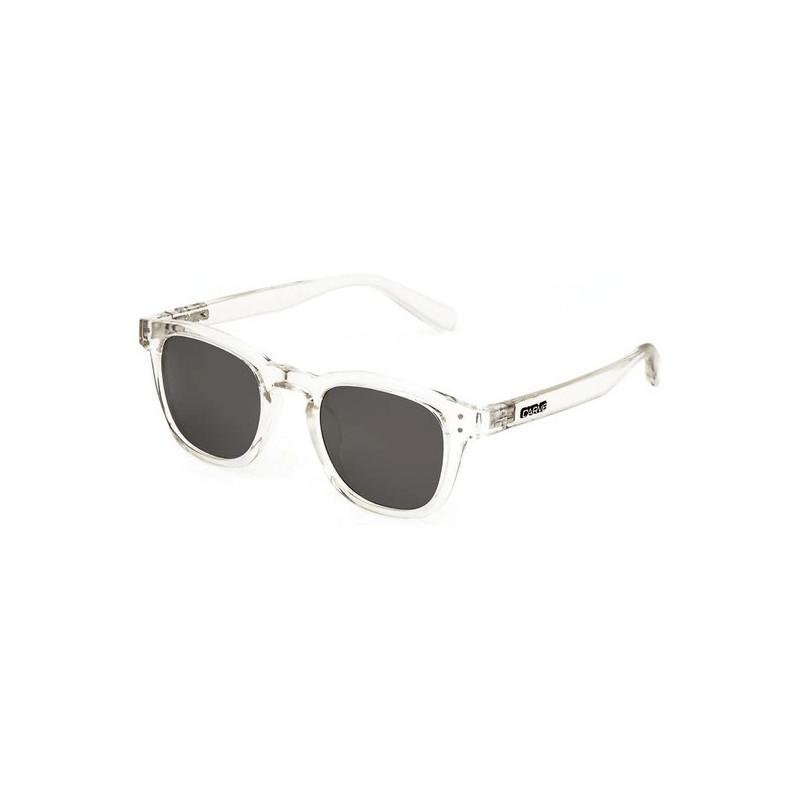 Gafas Carve: HAVANA (Shiny Clear Grey 3472 PRP03)