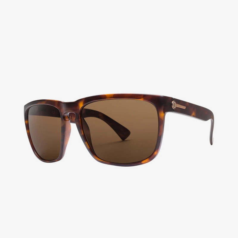 Gafas Electric: KNOXVILLE XL MATTE TRT (OHM BRO)
