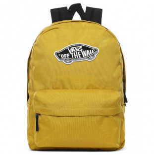 Mochila Vans: WM REALM BACKPACK (OLIVE OIL) Vans - 1