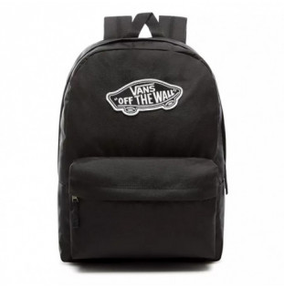 Mochila Vans: WM REALM BACKPACK (BLACK) Vans - 1
