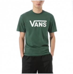 Camiseta Vans: MN VANS CLASSIC (PINE NEEDLE) Vans - 1