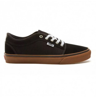 Zapatillas Vans: MN Chukka Low (BLACK BLACK GUM) Vans - 1