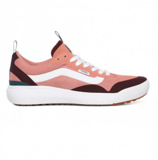 Zapatillas Vans: UA UltraRange EXO (POP ROSE DAWN TRUE WHT) Vans - 1